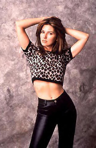 30 January 2000 Title Shania Twain vs Debbe Dunning