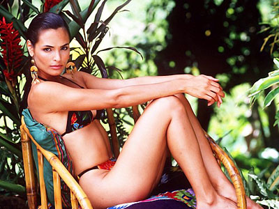 talisa soto images