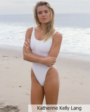 Katherine Kelly Lang old