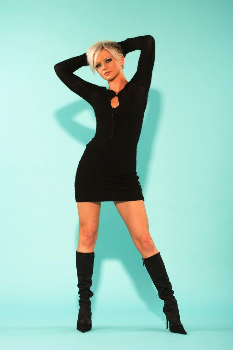 hannah spearritt s club 7