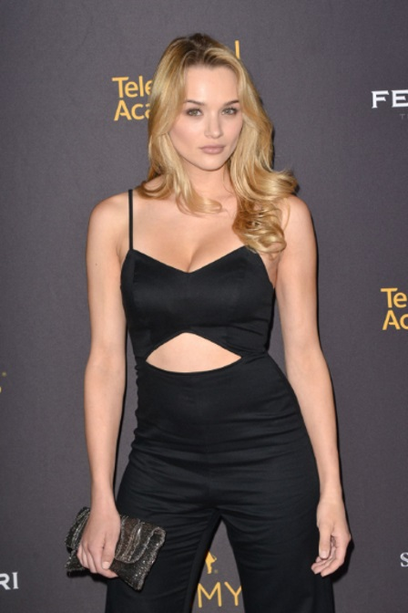 Hunter King photos