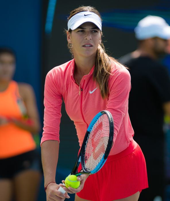 ajla tomljanovic - photo #9
