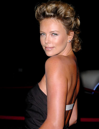 23 May 2003 Debbe Dunning Vs Charlize Theron