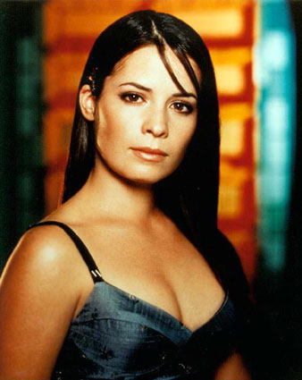 young holly marie combs