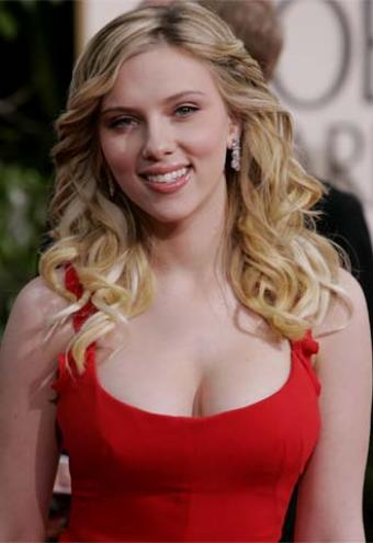 scarlett johansson exposed