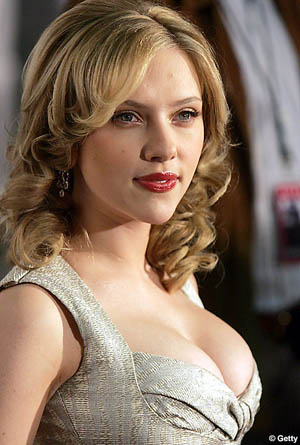 Michelle Williams >> FCBA HISTORY / 29 May 2009 (Title) Ch Scarlett Johansson ...