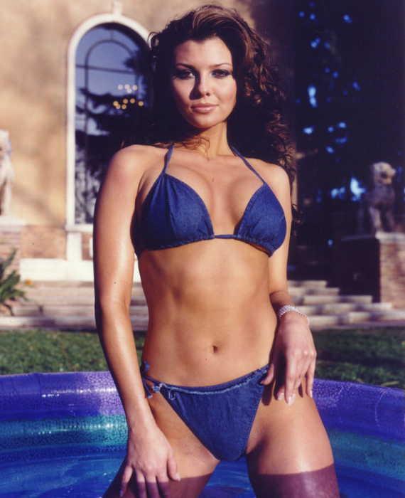 Jennifer O Dell Bikini