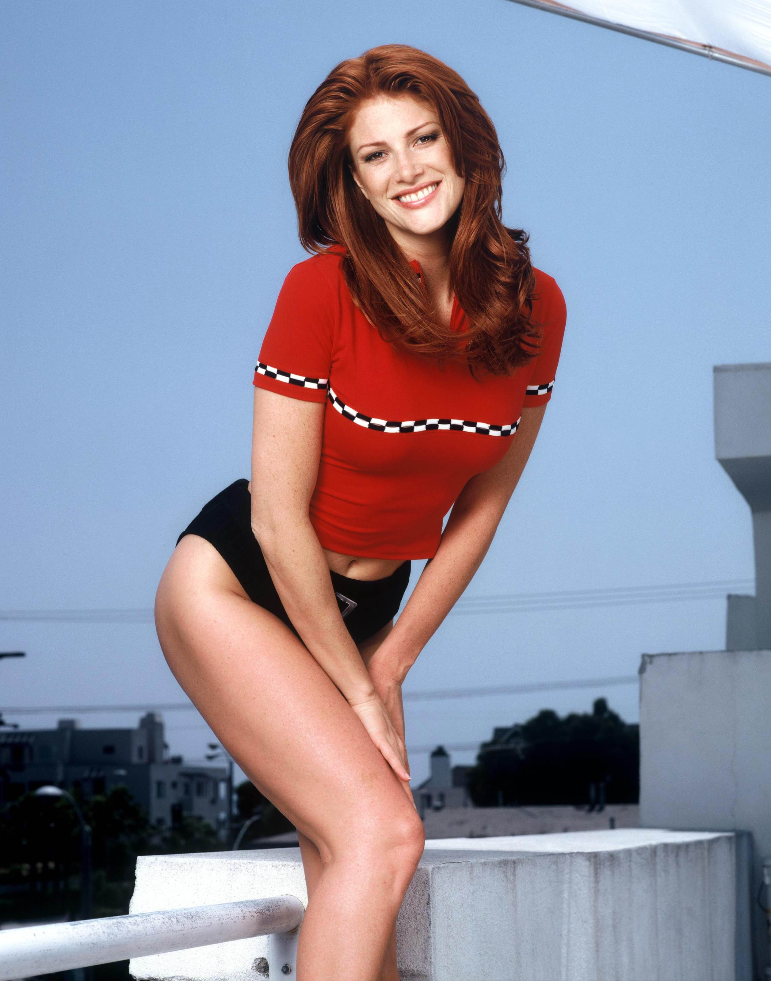Angie Everhart Nue pictures of young angie everhart - quality porn