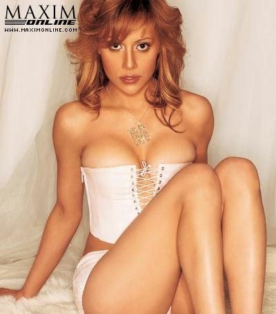 Brittany Murphy Bikini
