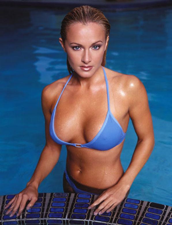 Jenny Cole Nude Photos 87