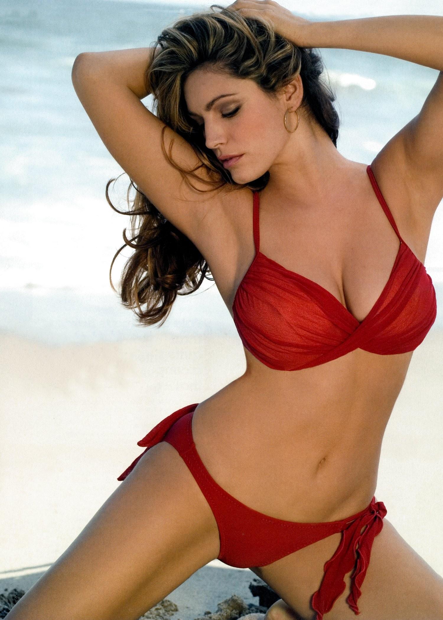Bikini Amanda Brooks nude (52 pics) Gallery, iCloud, panties
