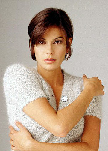 teri hatcher relationship with co stars