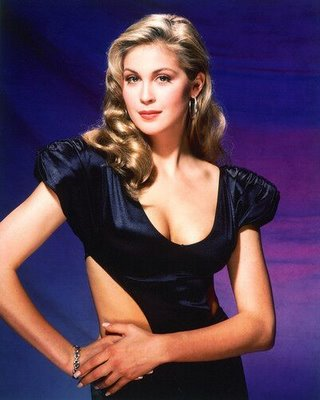 Kelly Rutherford roles