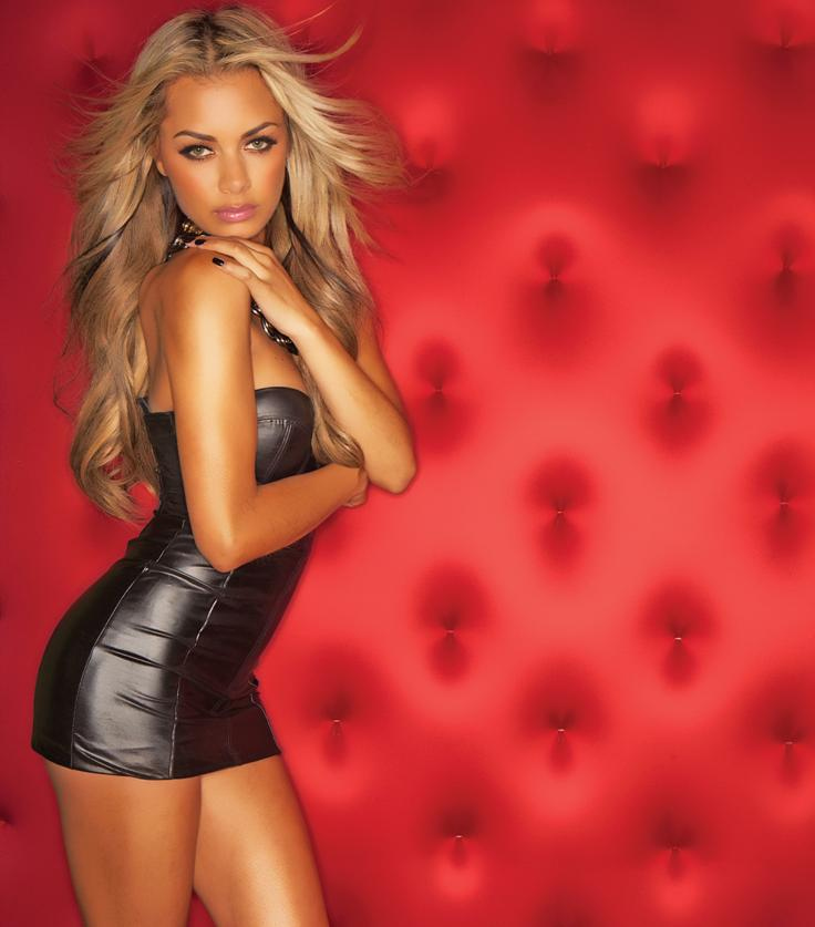 Havana Brown Hot