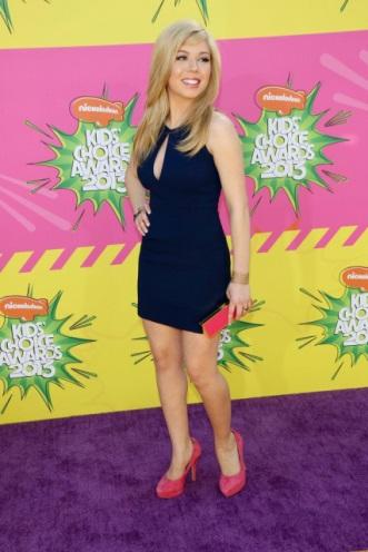 Jennette Mccurdy 2014 Body