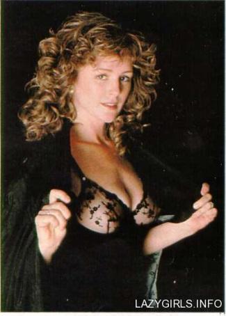 Bonnie Bedelia shirley muldowney